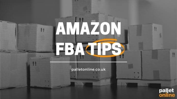 Amazon FBA Seller Central Tips