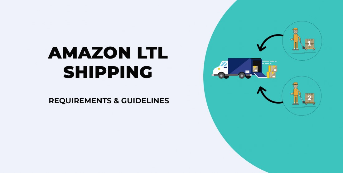 Amazon FBA Requirements and Guidelines