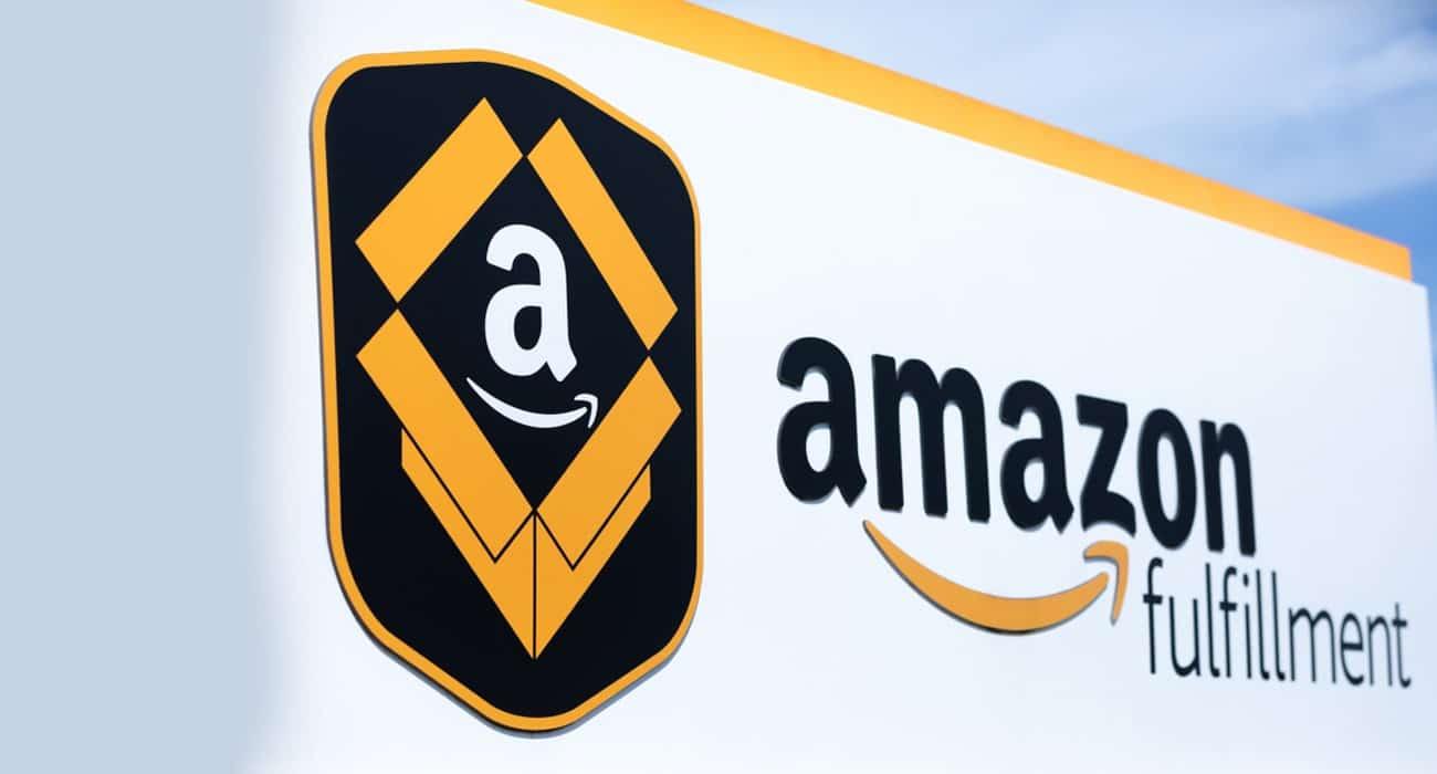Arranging Amazon FBA Delivery