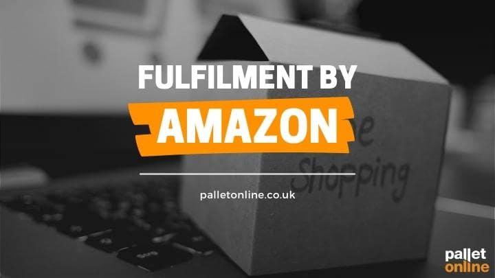 Amazon Fulfilment Pallet Deliveries