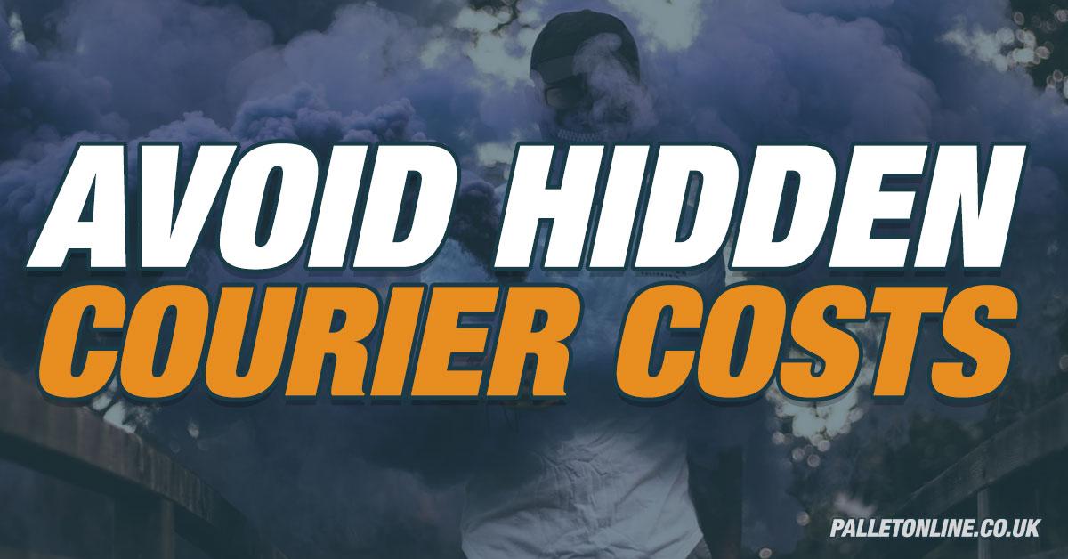 Avoid Pallet Courier Hidden Costs