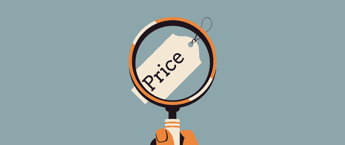Finding The Best Price