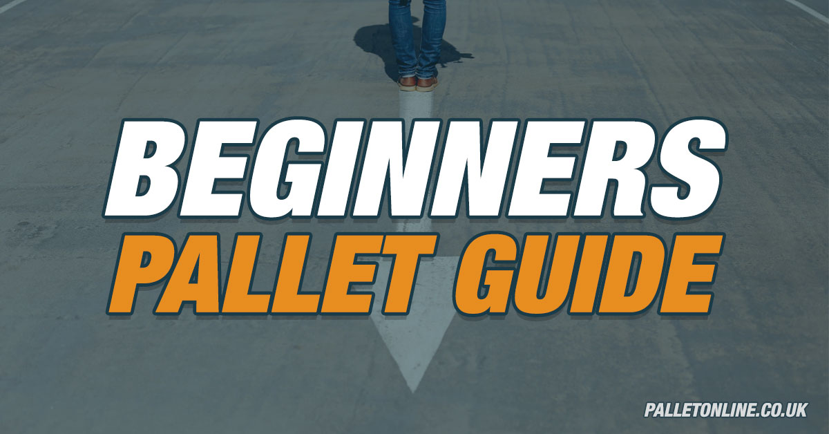 Beginners Guide to Pallet Delivery