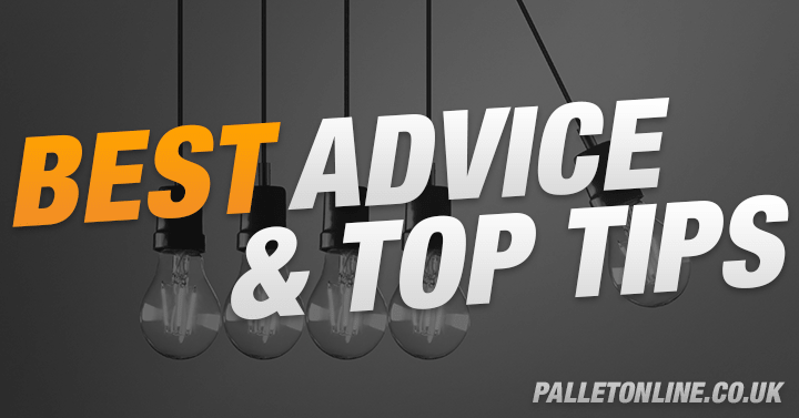 The Best Pallet Courier Advice and Top Tips