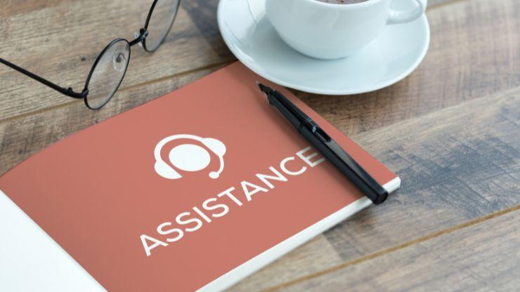 Supplier Assistance