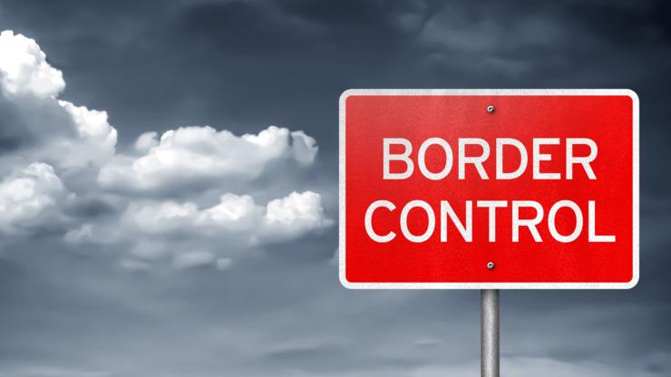 UK Border Control