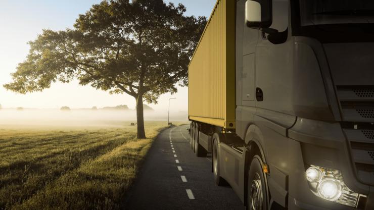 Has Logistics Become More Complicated?