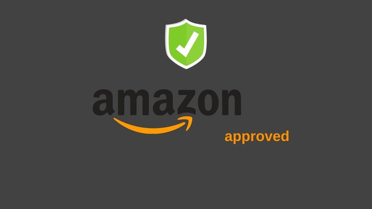Amazon Approved Carrier