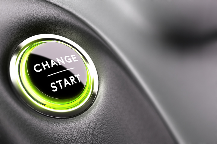 Make A Change - Electric HGVs