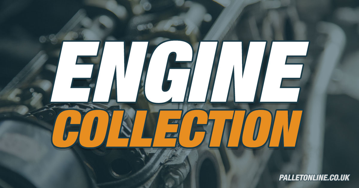Engine Collection Best Practice