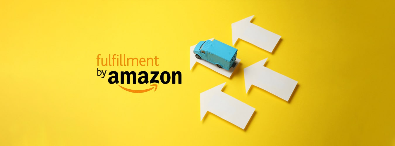 Amazon FBA Delivery