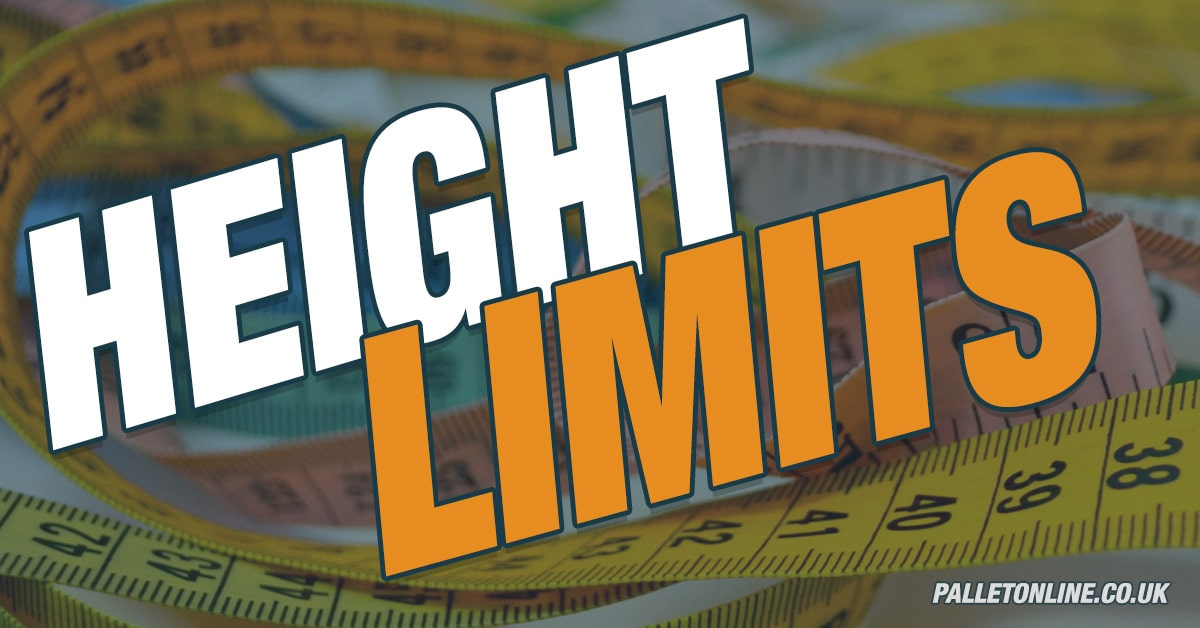 Master Pallet Packing and Height Limits in a Few Simple Steps!