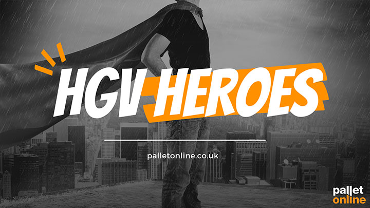 HGV Heroes - We Couldn't Do it Without Them!