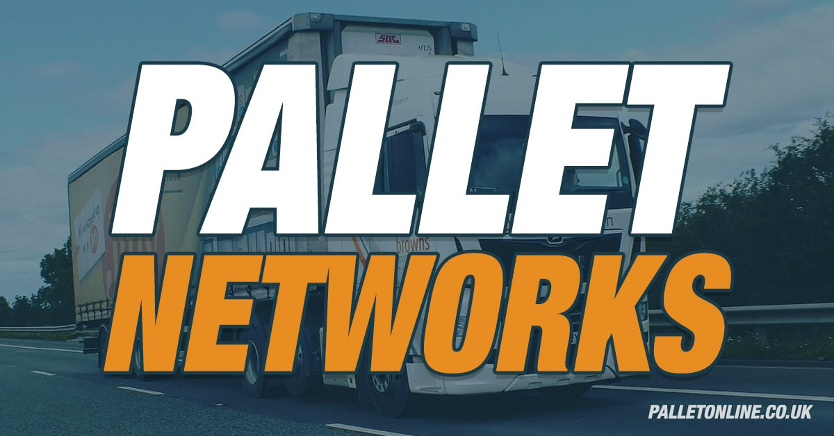 How Do Pallet Networks Work?
