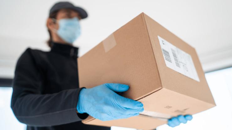 Delivering Urgent PPE