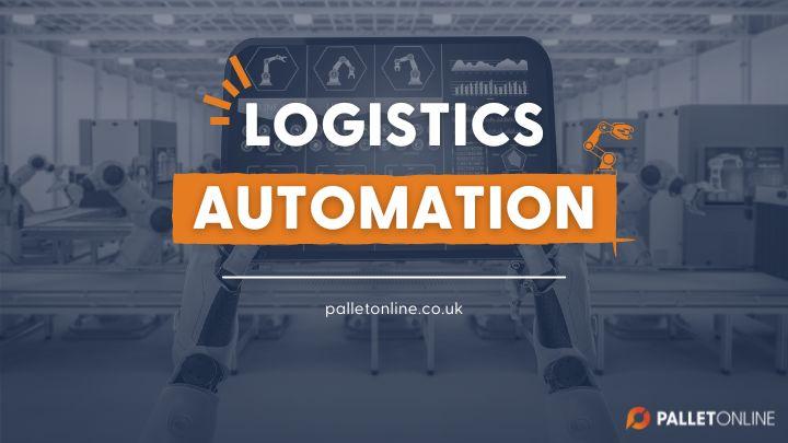 Logistics Automation Revolution
