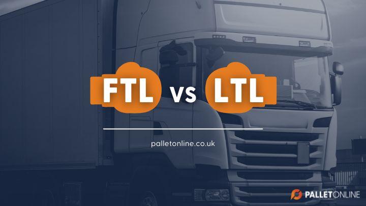 LTL Vs FTL Shipping: Your Best Option