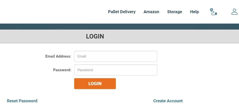 Customer Account Benefits And Login