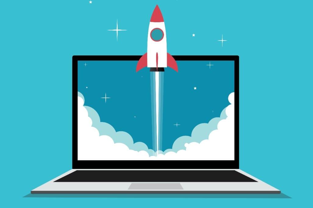 Faster Optimised Website