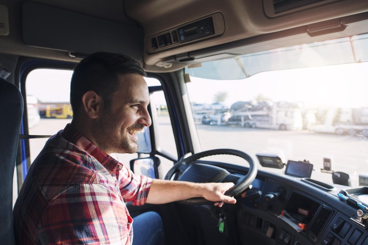 Driver Happiness