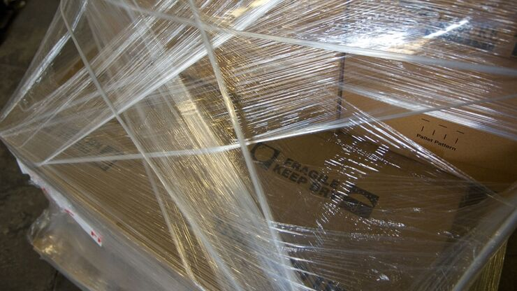 What is Shrink Wrap