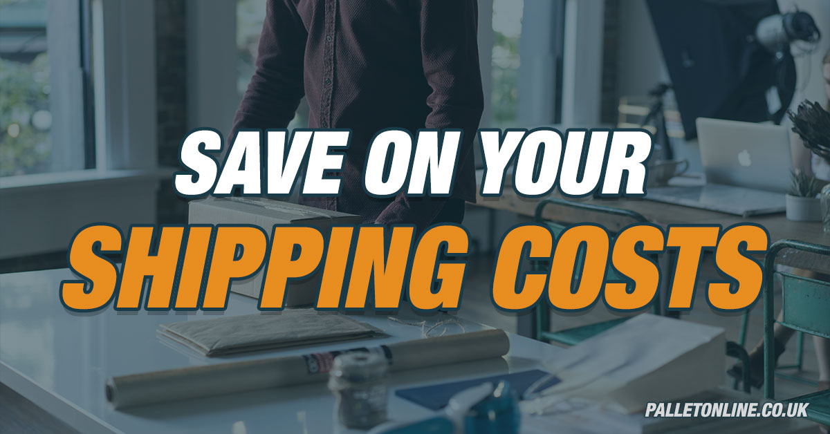 Save On Your Shipping Costs