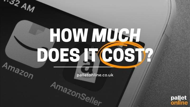 How Much Does It Cost to Send a Pallet to Amazon?