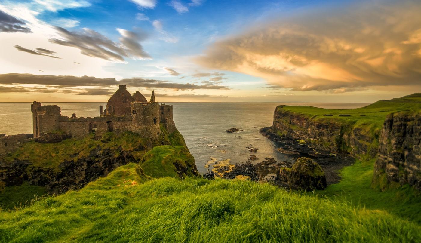 Send A Pallet To Ireland