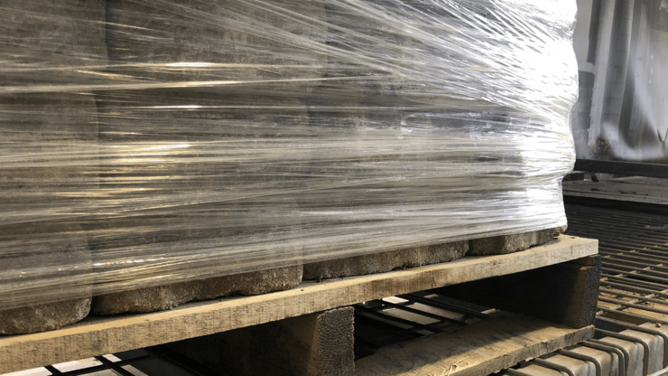 Shrink Wrap Your Goods