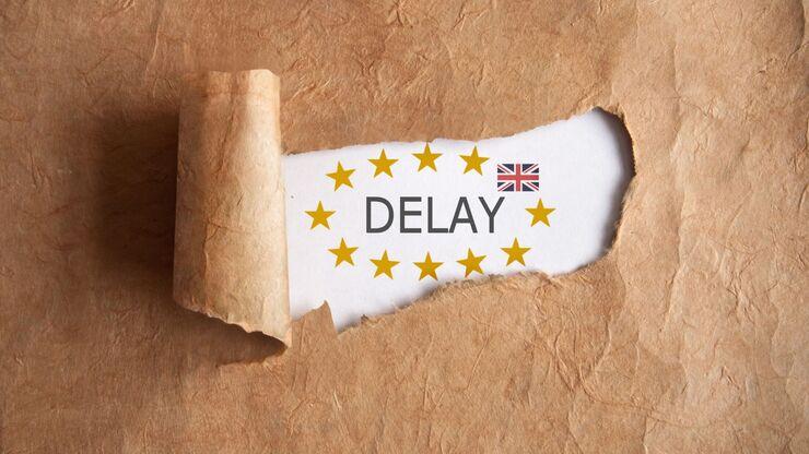 Continued Delays