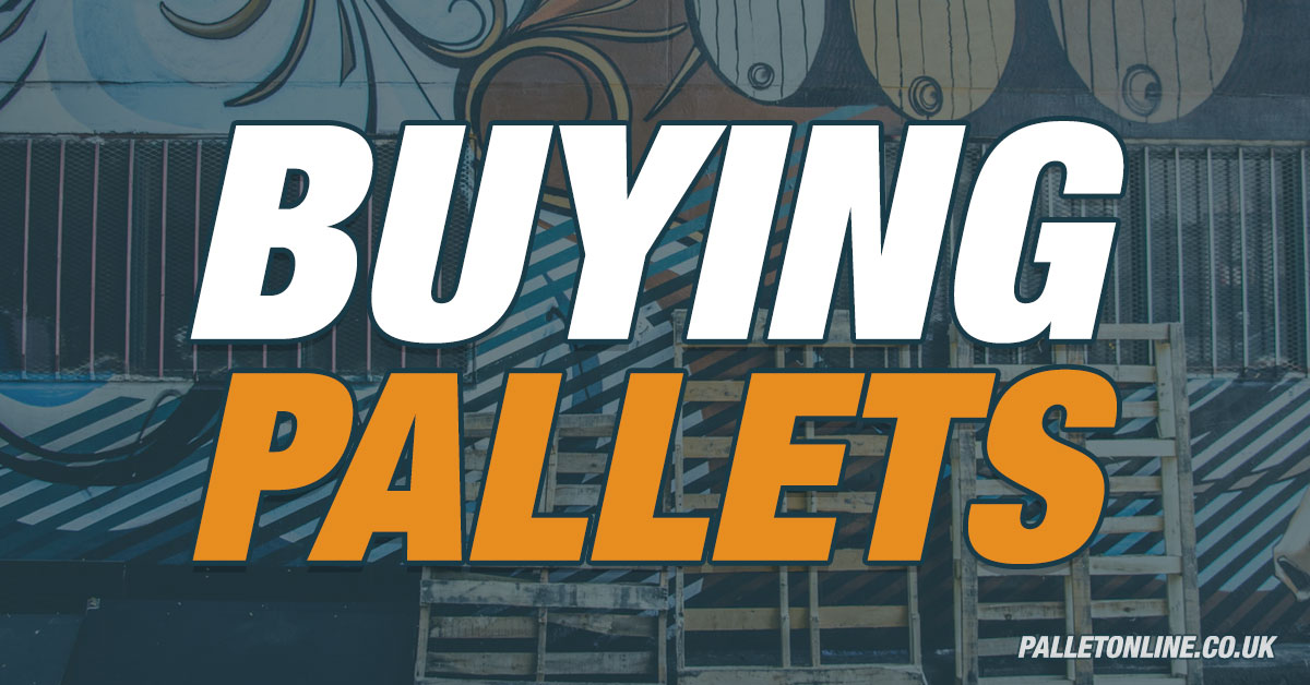 Where Is Best To Buy Pallets
